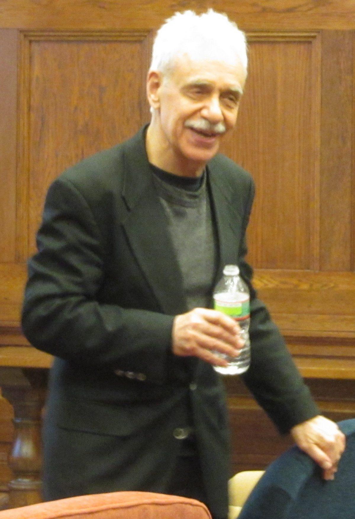 Jonathan Ned Katz