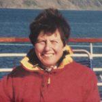 Joyce Ship Zaritsky